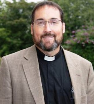Rev Stephen McCann