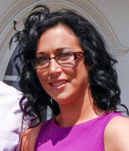 SNA Aoife Fitzpatrick